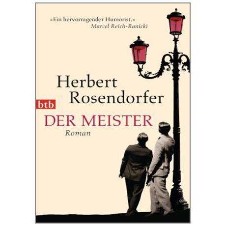 Rosendorfer, H.: Der Meister