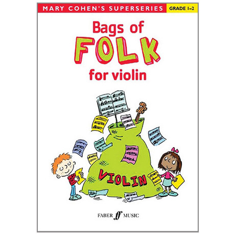Cohen, M.: Bags of Folk