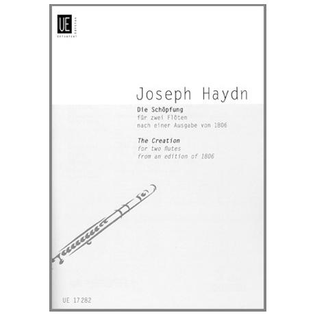 Haydn, J.: Die Schöpfung