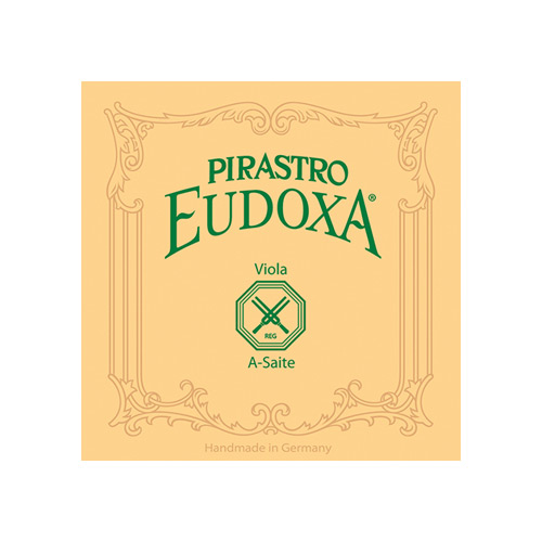 PIRASTRO Eudoxa-Oliv Violasaite C