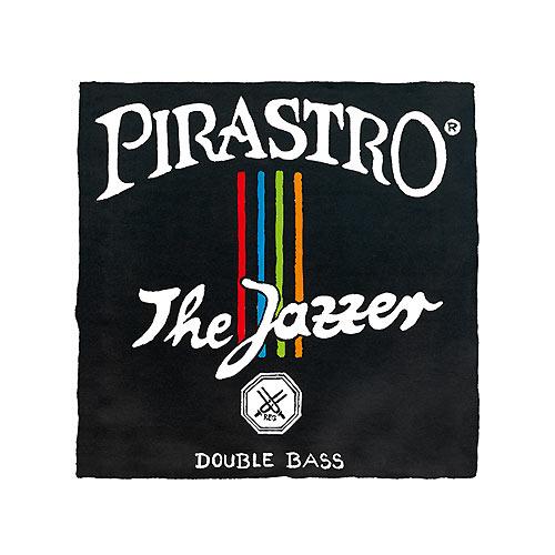 PIRASTRO The Jazzer Basssaite C