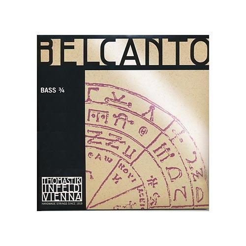 THOMASTIK Belcanto Basssaite H