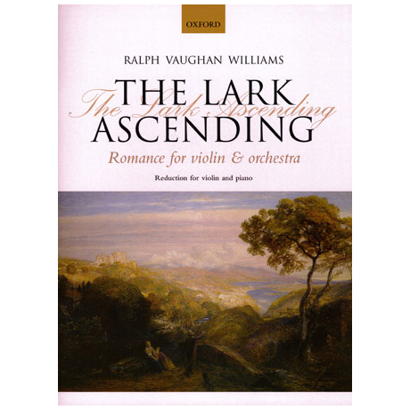 Vaughan Williams, R: The Lark Ascending