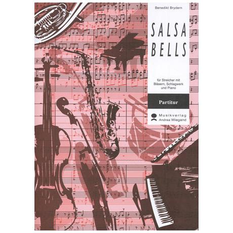 Brydern, B.: Salsa Bells