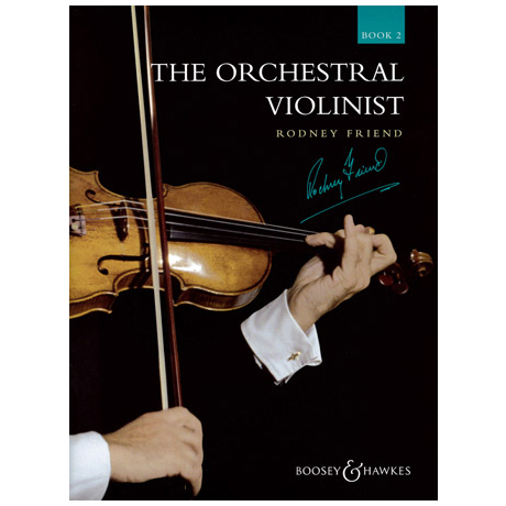 The Orchestral Violinist Vol.2