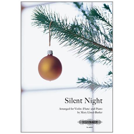 Lloyd-Butler, M.: Silent Night