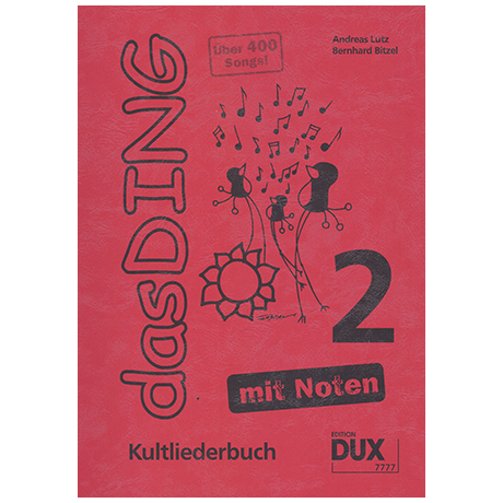 Bitzel / Lutz: Das Ding Band 2