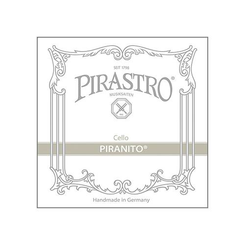PIRASTRO Piranito Cellosaite G