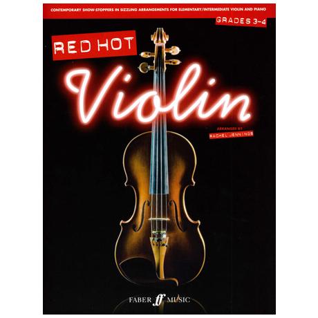 Red Hot Violin Band 1