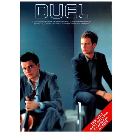Duel: Violin Duets