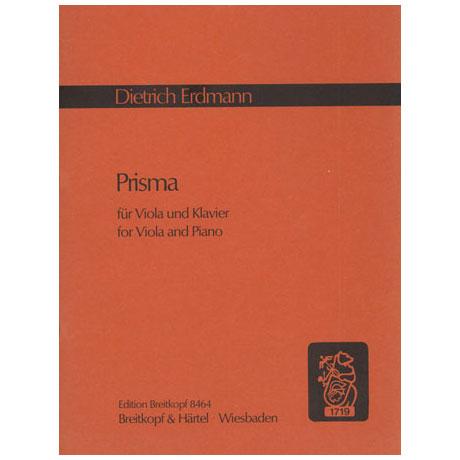 Erdmann, D.: Prisma (1983)