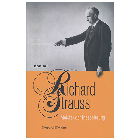 Eder, D.: Richard Strauss - Meister der Inszenierung