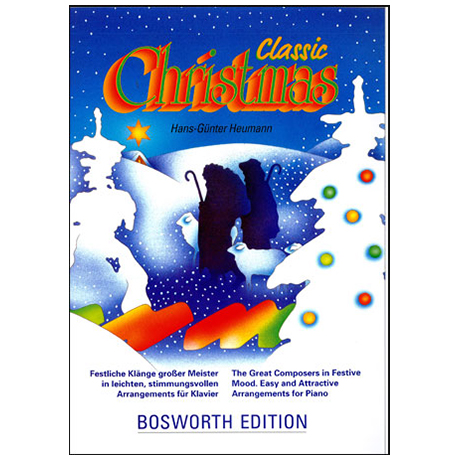 Heumann, H.-G.: Classic Christmas