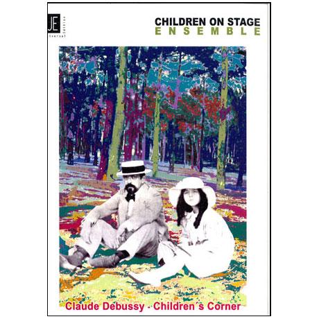 Children on Stage - Debussy, C.: Children's Corner