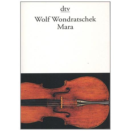 Wondratschek, W.: Mara