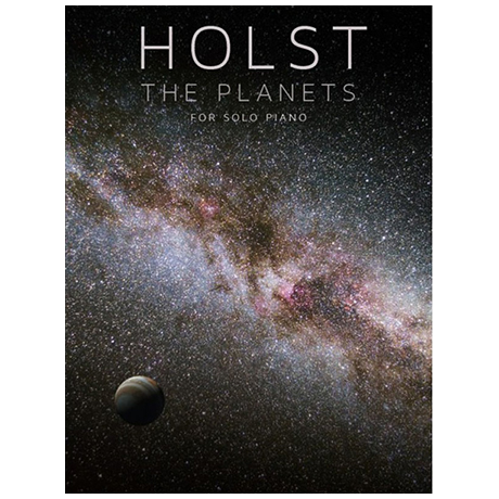 Holst, G.: The Planets