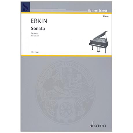 Erkin: Sonata