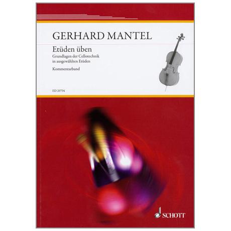 Mantel, G.: Etüden Üben