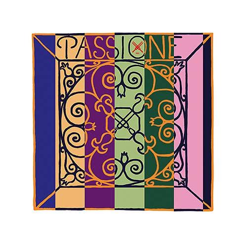PIRASTRO Passione SOLO Violinsaite A
