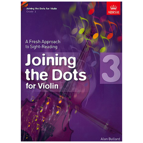 ABRSM: Joining the Dots Vol.3