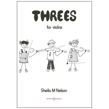 Nelson, S.: Threes
