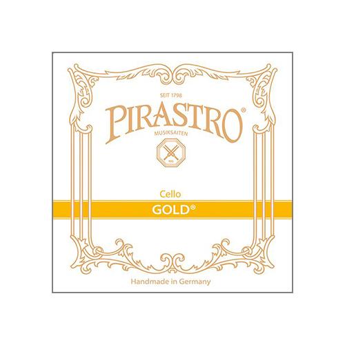 PIRASTRO Gold Cellosaite D