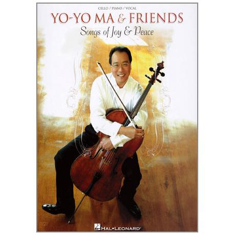 Yo-Yo Ma & Friends: Songs Of Joy & Peace