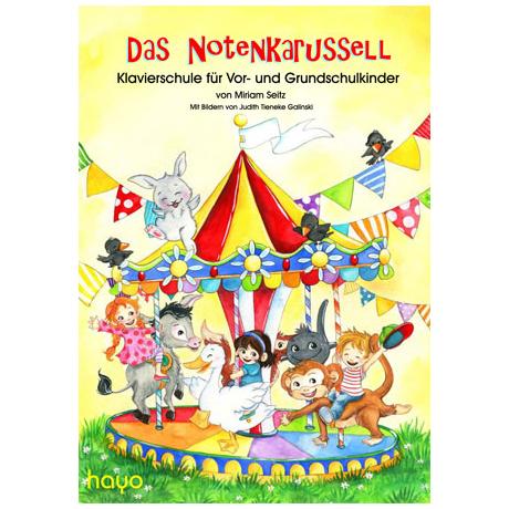 Seitz, M.: Das Notenkarussell