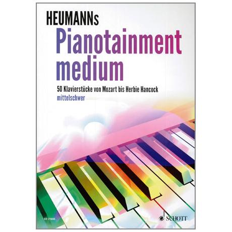 Heumann, H.-G.: Pianotainment medium