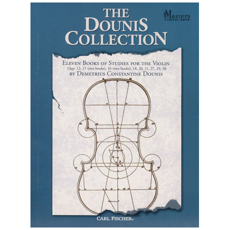Dounis, D.C.: The Dounis Collection