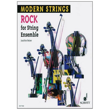 Modern Strings - Rock