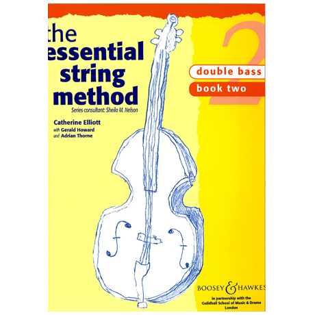Nelson, S.: The Essential String Method 2