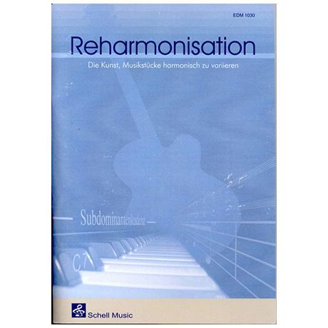 Schell, F.: Reharmonisation
