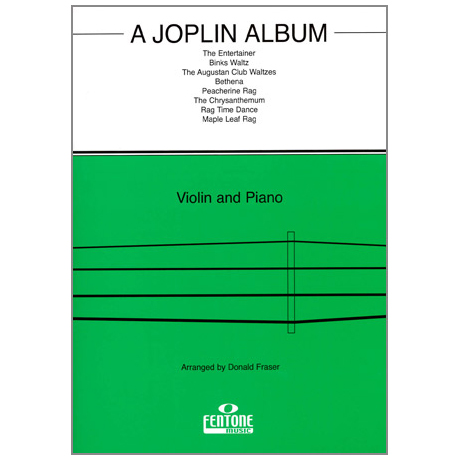 A Joplin Album