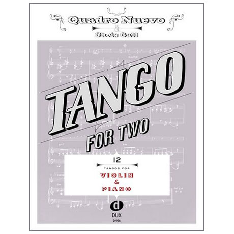 Gall, Chr.: Tango for Two