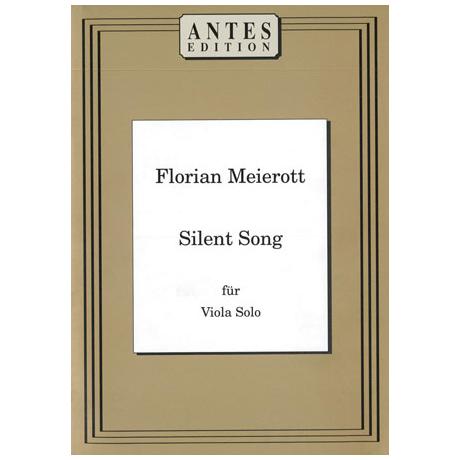 Meierott, F.: Silent Song