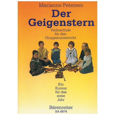 Petersen, M.: Der Geigenstern