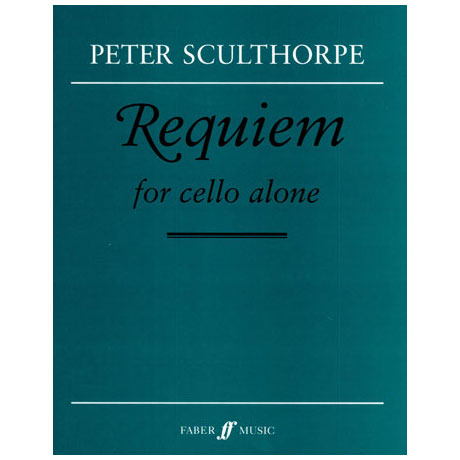 Sculthorpe, P.J.: Requiem