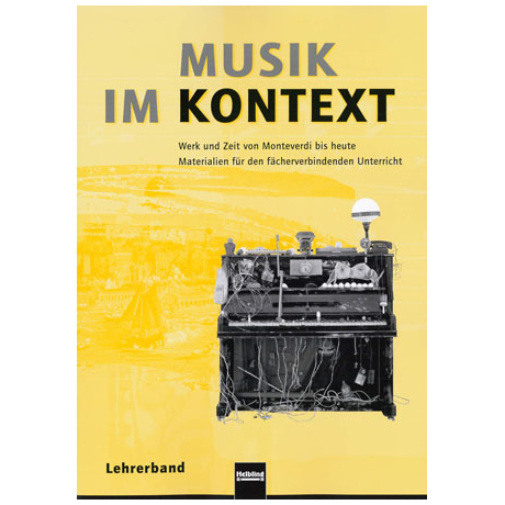 Musik im Kontext