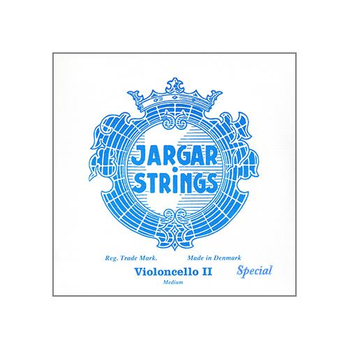 JARGAR Special D Cellosaite