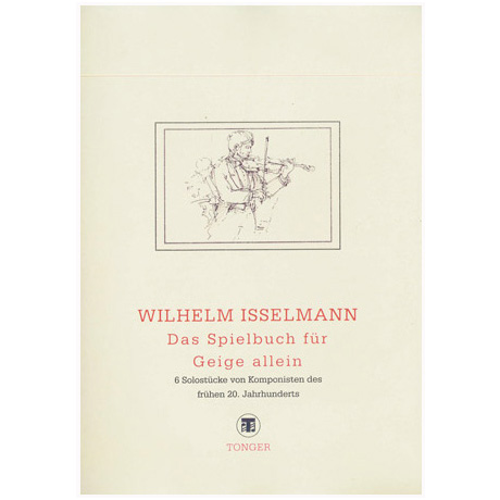 Isselmann, W.: Das Spielbuch