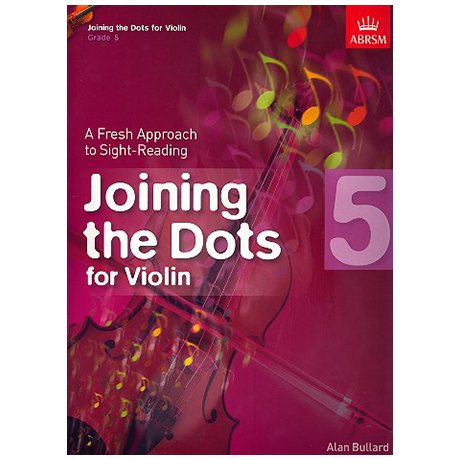 ABRSM: Joining the Dots Vol.5