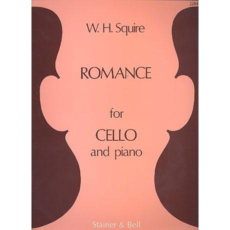 Squire, W.H.: Romance