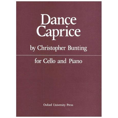 Bunting, C.: Danse Caprice