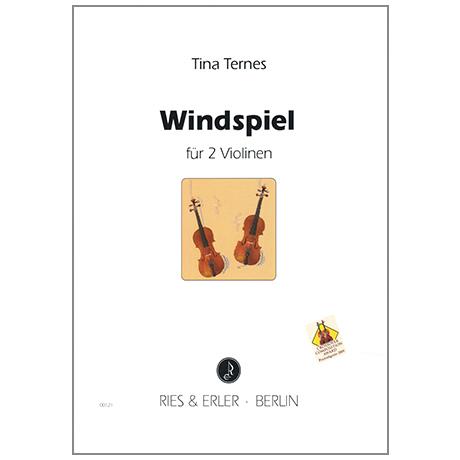 Ternes, T.: Windspiel