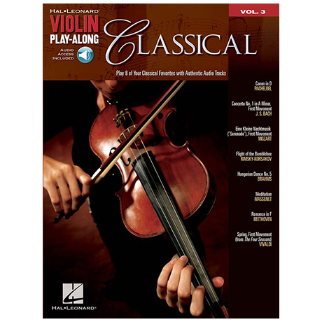 Classical (+OnlineAudio)