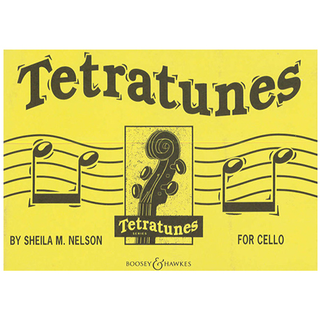 Nelson, S.: Tetratunes