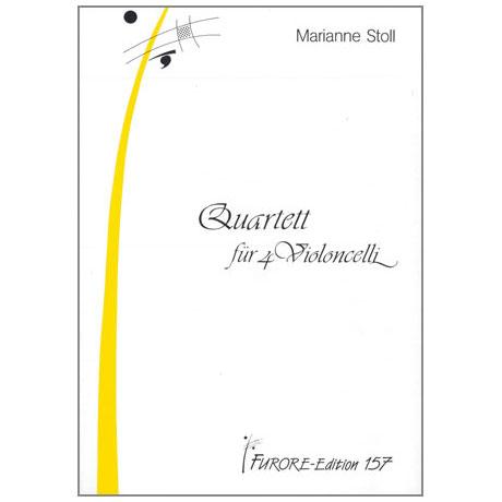 Stoll, M.: Quartett