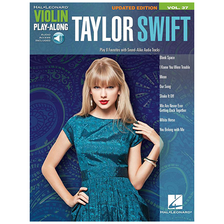 Taylor Swift (+OnlineAudio)