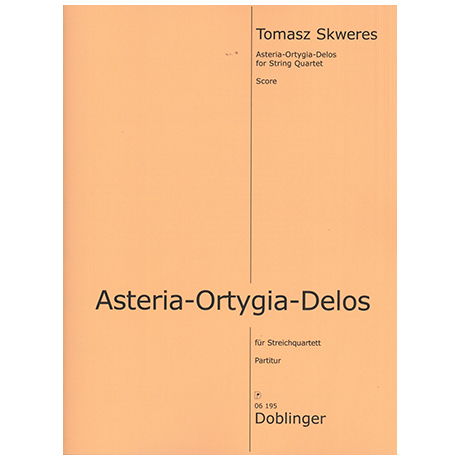Skewere, T.: Asteria-Ortygia-Delos